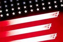 厶 World War II - US