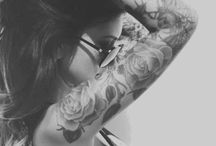 TATTOOS  TO LOVE