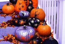 Halloween - decoration | Holidays