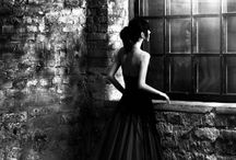 Black & White pictures / Beautiful and breathtaking pictures