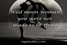 WILD AND FREE / Quotes about freedom and feeling free