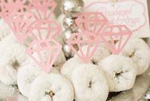 Bridal shower | Wedding