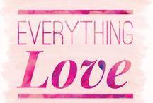 Jamberry - Everything Love / Love inspired Jams
