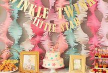 Color theme | Birthday