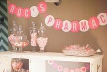 Job theme party for girls | Birthday party