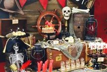 Pirate party | Birthday party