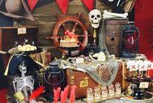 Pirate | Birthday