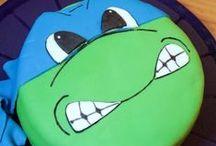 Ninja turtle | Birthday