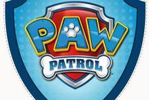 Paw patrol | Birthday