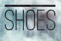 Fashion - Shoes / Shoes, Shoes & more Shoes!