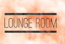 Home - Lounge room