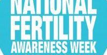 NFAW 2017 / National Fertility Awareness Week 2017