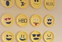 Emoji | Birthday