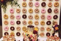 Donut Wall | Party