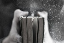 Books, Books, and more books!! / by Hannah A.