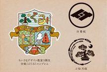 works_logo, typography