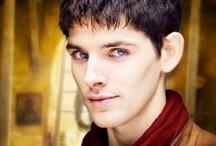 Merlin / by Hannah A.