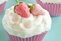 Cupcake dreams / Cupcake ideas, recipies, printables, wishlist ect.