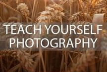 Photography / Tutorials,photoshop, cameras ect.