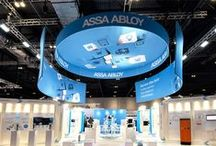 Portfolio / Exhibition stands we have made for various companies in the past.