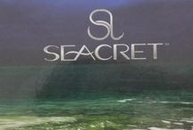 Seacret / SEACRET products are manufactured in Israel with supreme care, using the latest technology and best chemists. We offer our products with the promise that they will enhance your own unique beauty.