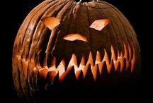 Pumpkin Carvings / by Jonathan Cross