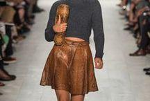 michael kors new york fashion week 2014