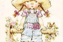 Sarah Kay / Lovely Sarah Kay, my childhood favourite.