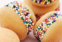 Cookies! YUM