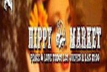 Hacienda Hippy Market JAVEA / hIppy market in Javea (Xabia)