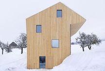 We Love   Architecture