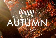 ..Autumn.. / Beautiful autumn, autumn printables, deco ideas for fall ...