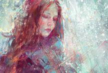 Art / Love it