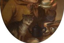 Cats and cat folklore / Cat folklore