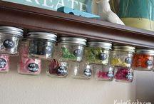 My dream craft room ✨ / Ideas, tips, storage...