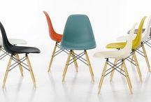 Interieur | stoelen