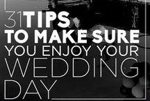 Bine de stiut / Acest panou pune la dispozitie cateva idei utile pentru a-ti usura intreg procesul de pregatire al nuntii.