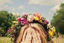 hello spring  ☀♡