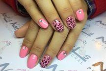 Nails by Alina Tok