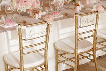 Wedding colour scheme / Colour scheme and wedding invites