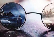 Harry Potter Stuff♡