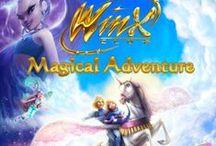 winx club magical adventure