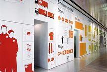 Interieur | graphics