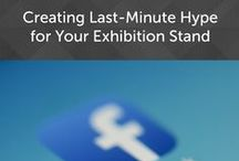 Tips for Successful Exhibiting / Skyline Whitespace Blog: Top tips, advice and design inspiration