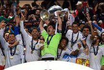 Real Madrid es mi vida