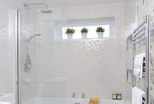 SHOWER HOUR / showers, shower screens, shower curtains, shower heads