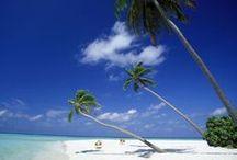Куда поехать в отпуск / Идеи для Вашего лучшего путешествия