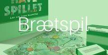 Box Quiz brætspil / Find inspiration til gode og sjove brætspil for hele familien. Gode gaveideer og god underholdning.