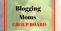 Blogging Moms Group Board / #Blogging #moms need help and support.That's where we come in.Are you a #momblogger? Blogs  written by moms.We love great pins.Any topic written by #moms ,thats all we want !Up to 5 posts allowed per day.Remember to repin other's post in equal number. day.If you'd like to join follow me and subscribe to my blog http://healthwealthbridge.com and email me on dramritasfdg@gmail.com
