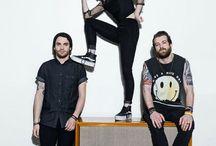 fav bands
